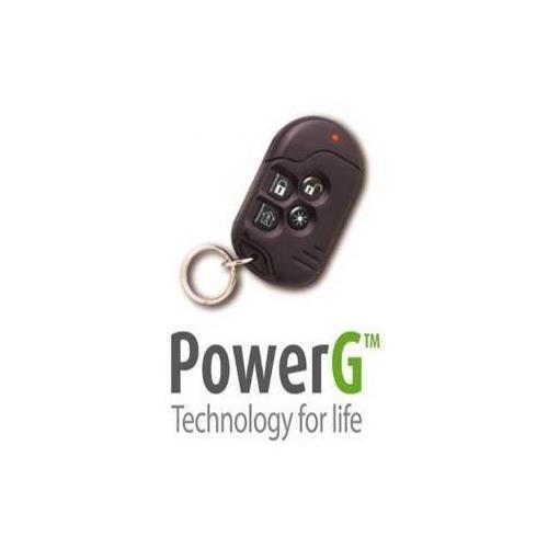 MANDO BI-DIRECCIONAL VIA RADIO 4 FUNCIONES KF234PG2