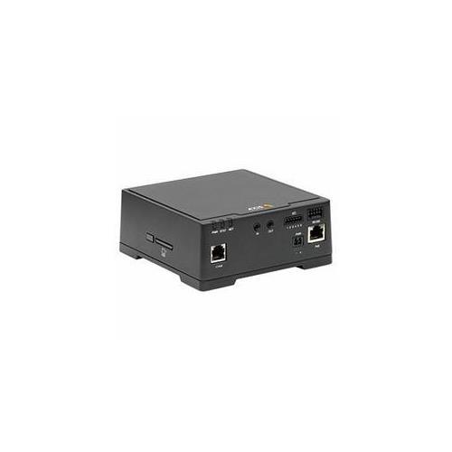 CAMARA IP UNIDAD PRINCIPAL AXIS F41 1 CANAL HASTA 1080P@50IPS PRECISA SENSOR DE CAMARA COMPATIBLE