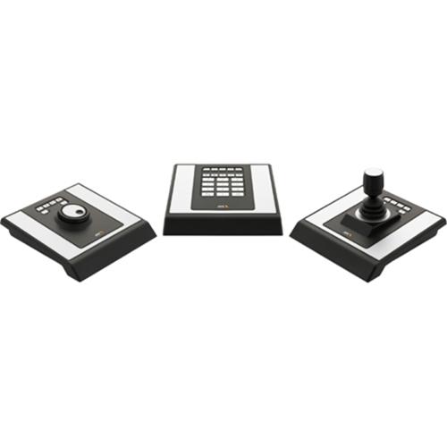 Kit de vigilancia AXIS T8310