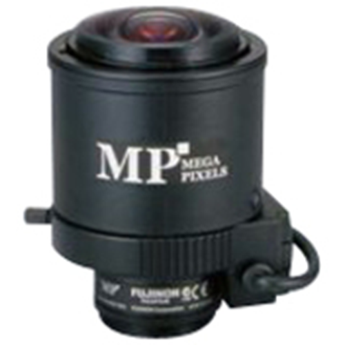 Lente AXIS Fujinon - 15 mm - 50 mm f/1,5 Zoom de Telefoto para Monte CS - 15x Magnificación - 3,3x Zoom Óptico