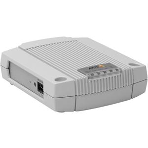 Módulo de audio de E/S de red AXIS P8221 - Metálico