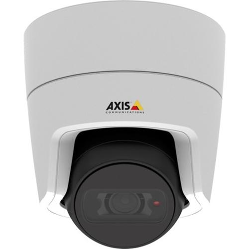 Cámara de red AXIS M3104-LVE - Color - Imagen JPEG, H.264 - 1280 x 720 - Cable - Cúpula