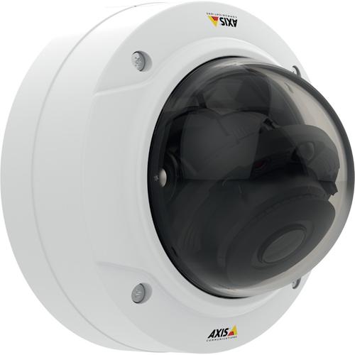 Cámara de red AXIS P3225-LVE MK II 2 Megapíxel - Color - 1920 x 1080 - 3 mm - 10,50 mm - 3,5x Óptico - Cable - Cúpula - Soporte para Montaje