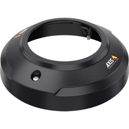 AXIS Cubierta de cúpula para cámara de seguridad para Cámara - Negro