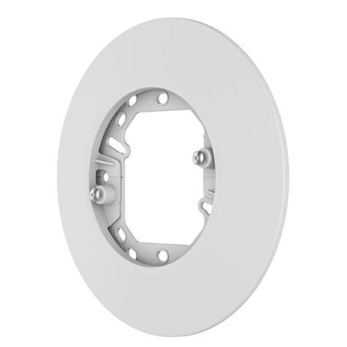 Placa de montaje AXIS T94B02M para Caja de registro