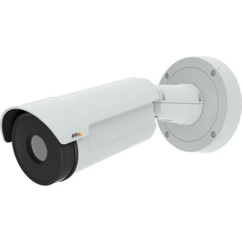 Cámara de red AXIS Q1941-E - Color - H.264, Imagen JPEG, MPEG-4 AVC - 384 x 288 - 60 mm - Microbolometer - Cable - Bala - Soporte de Pared, Fijacion en techo, Montaje en esquina, Montable en poste