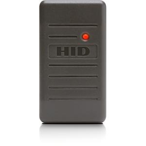 Lector de tarjetas inteligente HID ProxPoint Plus 6005BGris - 76,20 mm Radio de Acción - Wiegand