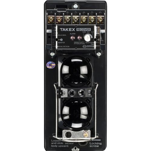 Takex PB-60TK Detector de haz fotoeléctrico