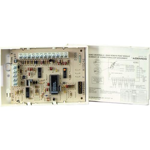 Interfaz de zona/Módulo de expansión Ademco 4208U
