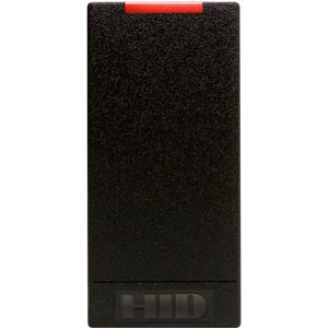 Lector de tarjetas inteligente HID iCLASS 6100CNegro - Cable82,55 mm Radio de Acción