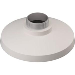Adaptador de montaje Samsung para Cámara de vigilancia - Aluminio - Marfil