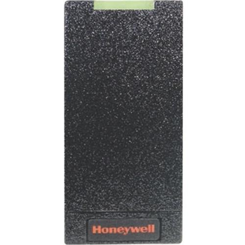 Lector de tarjetas inteligente Honeywell OmniClass 2.0 Sin contacto - Negro - InalámbricoWiegand