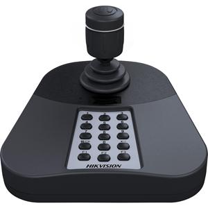 Panel de control Hikvision DS-1005KI - Cazuela, Inclinable, Zoom Control - 3D Joystick - USB Puerto