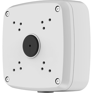 Caja Montaje Dahua PFA121 para Cámara de red - 3 kg Capacidad de carga