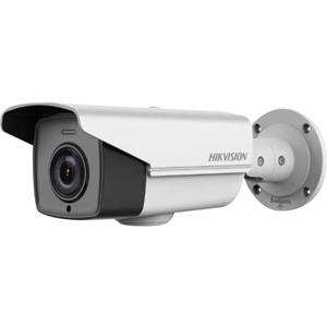 Cámara de vigilancia Hikvision Turbo HD DS-2CE16D9T-AIRAZH 2 Megapíxel - Color, Monocromo - 120 m Night Vision - 1920 x 1080 - 5 mm - 50 mm - 10x Óptico - CMOS - Cable - Bala - Montable en poste