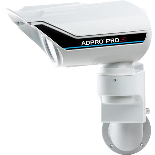 Detector pasivo de infrarrojos Xtralis ADPRO E-100