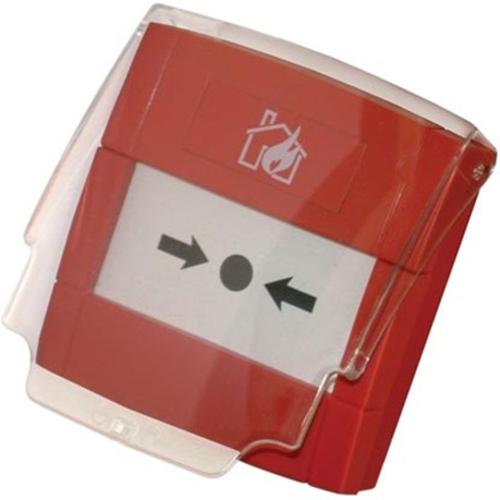 Honeywell PS200 Cubierta de Seguridad - Plastico, Policarbonato
