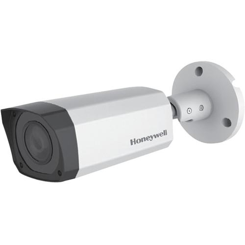 Cámara de vigilancia Honeywell Performance 4,1 Megapíxel - Monocromo, Color - 60,96 m Night Vision - 1920 x 1080 - 2,70 mm - 12 mm - 4,4x Óptico - CMOS - Cable - Bala - Montable en poste, Montaje en esquina, Montura de caja de empalme
