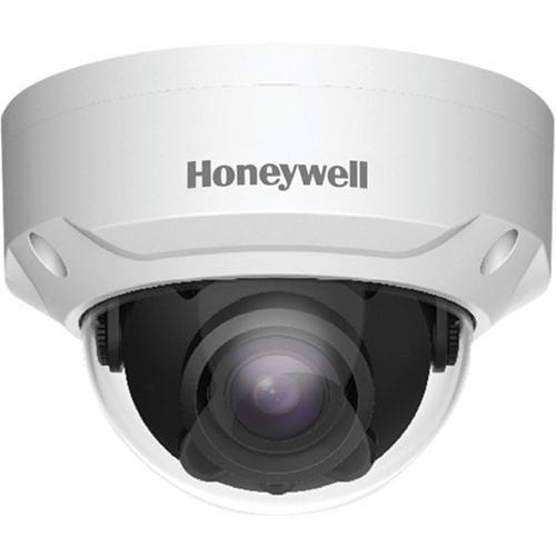 Cámara de vigilancia Honeywell Performance 4 Megapíxel - Color, Monocromo - 30,48 m Night Vision - 2560 x 1440 - 2,70 mm - 12 mm - 4,4x Óptico - CMOS - Cable - Cúpula - Soporte de Pared, Montable en poste, Montaje en esquina, Montura de caja de empalme