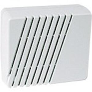 Sirena Honeywell - Cableado - 94 dB - Audible - Montaje en superficie - Blanco
