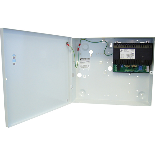 Fuente de alimentación Elmdene G Range G2405N-C - 138 W - 120 V AC, 230 V AC Input Voltage - 27,6 V DC Voltaje de salida - Caja