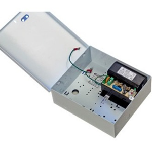 Fuente de alimentación Elmdene G Range - 87% - 120 V AC, 230 V AC Input Voltage - 12 V DC Voltaje de salida - Caja - Modular