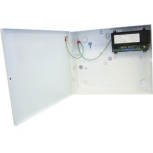 Fuente de alimentación Elmdene GEN - 120 V AC, 230 V AC Input Voltage - 13,8 V DC Voltaje de salida - Carcasa