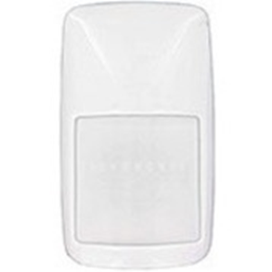 Sensor de movimiento Honeywell DUAL TEC IS3012 - Cableado - Sí - Montable en pared, Montaje en esquina, Montable en techo - Interior - Plástico ABS