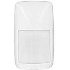 Sensor de movimiento Honeywell DUAL TEC IS3016 - Cableado - Sí - Montable en pared, Montaje en esquina, Montable en techo - Interior - Plástico ABS