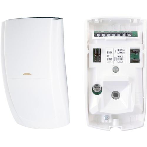Sensor de movimiento Texecom Premier Elite - Sí - 15 m Distancia de detección de movimiento - Montable en techo, Montable en pared
