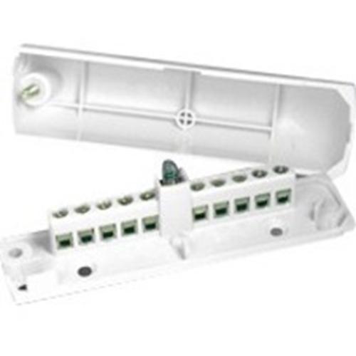 Caja Montaje Elmdene EN3-JB10 - Plastico ABS - Blanco