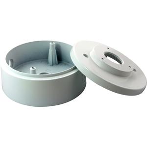 Caja Montaje W Box WBXCA0001 para Cámara de vigilancia - Blanco