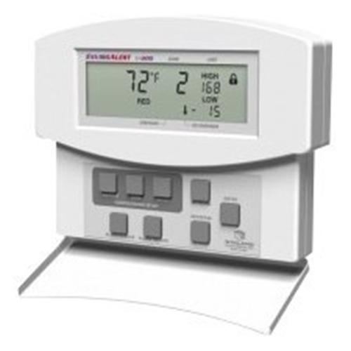 Sistema de control medioambiental Winland EnviroAlert EA200-12