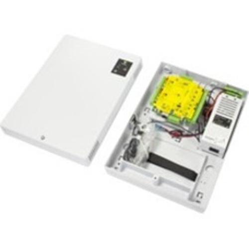 Panel de control de acceso a puertas Paxton Access Net2 Plus - Blanco - Puerta - Proximidad, Código llave - 50000 Usuario(s) - 1 Puerta(s) - 12 V DC