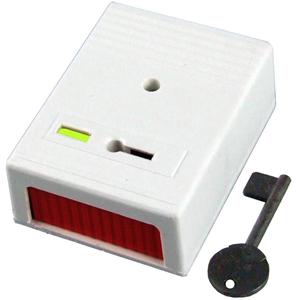 CQR PASP1 Botón Pulsar - Poliestireno