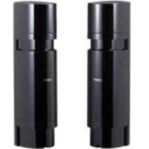 Takex PB-IN-200HFA Detector de haz fotoeléctrico - Cable - Haz dual - 201,17 m Outdoor Range - 400 m Alcance en interior - Montable en poste