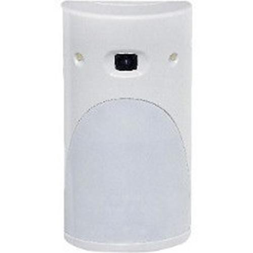 Sensor de movimiento Honeywell - Inalámbrico - RF - Sí - 7 m Distancia de detección de movimiento - Montable en pared, Montaje en esquina - Interior - ABS