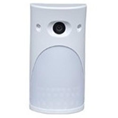Sensor de movimiento Videofied MotionViewer IMVA200 - Inalámbrico - RF - Sí - 12 m Distancia de detección de movimiento - Montable en pared - Interior - ABS