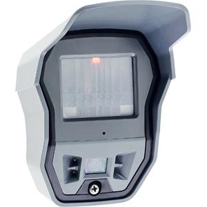 Sensor de movimiento Videofied MotionViewer - Inalámbrico - Sí - 18 m Distancia de detección de movimiento - Exterior - Policarbonato