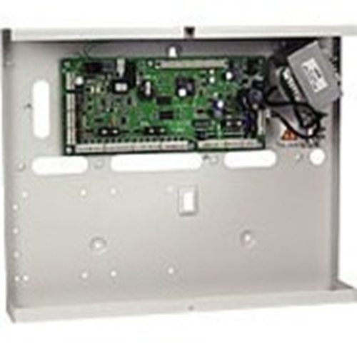 Honeywell Galaxy Dimension GD-48 Panel de control de alarma antirrobo - 16 Zona(s)