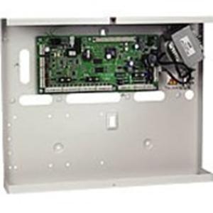Honeywell Galaxy Dimension GD-520 Panel de control de alarma antirrobo