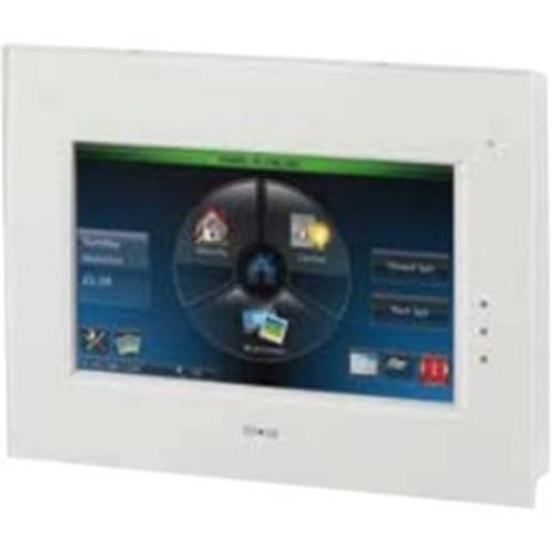 Honeywell Galaxy TouchCenter Plus - Para Panel de control - Blanco