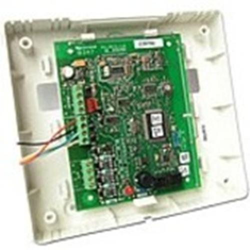 Honeywell Interfaz de zona/Módulo de expansión - Para Panel de control - Policarbonato