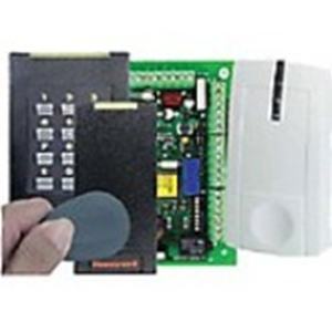 Panel de control de acceso a puertas Honeywell - Puerta - Proximidad - 1000 Usuario(s) - 2 Puerta(s) - Wiegand - 12 V DC