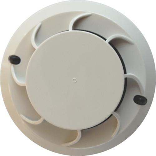 Detector de humo System Sensor SS200 - Óptico - Blanco