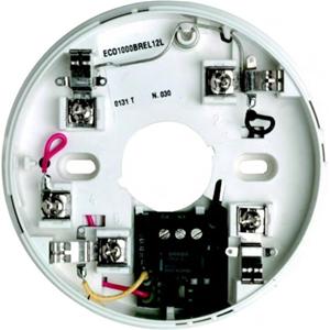 System Sensor Base de detector de humos - Para Detector de humo