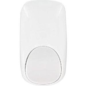 Sensor de movimiento Honeywell DUAL TEC DT8016F4 - Cableado - Sí - 17 m Distancia de detección de movimiento - Montable en pared, Montable en techo - Plástico ABS