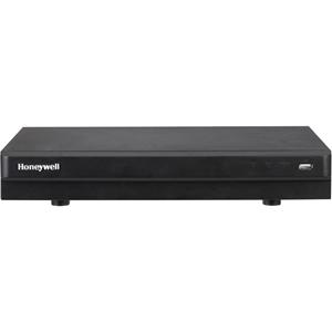 Estación de videovigilancia Honeywell Performance HRHT4040 - 6 Canales - Grabador de vídeo híbrido - H.264 Formatos - 30 Fps - Entrada de vídeo compuesto - 1 Audio In - 1 Audio Out - 1 VGA Out - HDMI