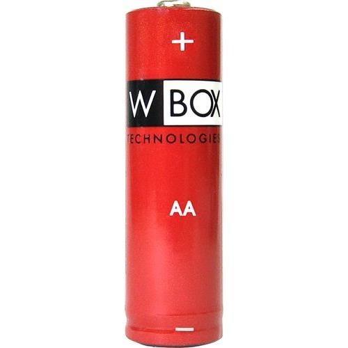 Batería W Box - AAA - Alcalina - 12 Paquete