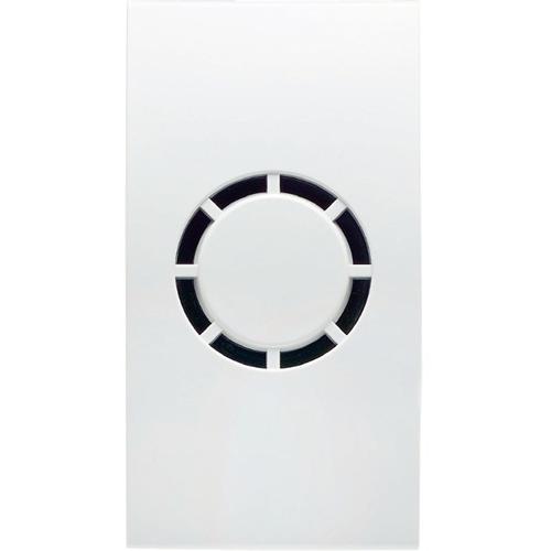 Sirena Videofied - Cableado - 4,10 V - 100 dB - Audible